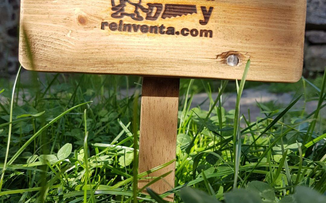 Bienvenid@s al blog de Recicla y Reinventa